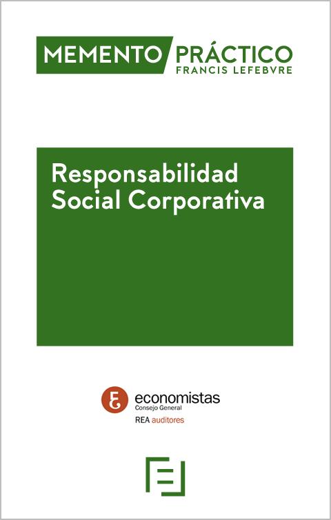Memento Responsabilidad Social Corporativa